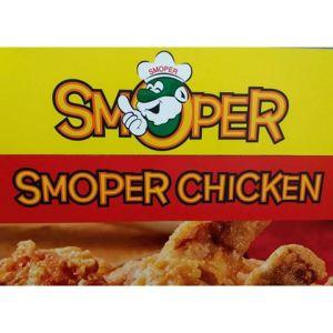 smoper